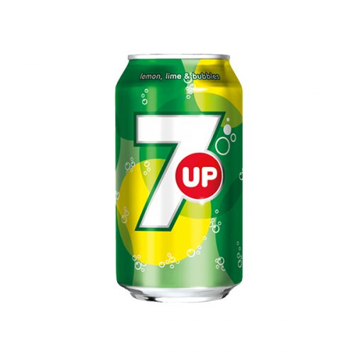 seven-up